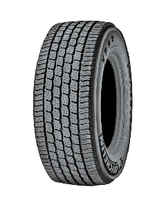 385/55R22,5 Michelin XFN2 AS